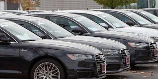voiture de luxe vaste escroquerie à la tva mise à jour sur la vente de voitures de
