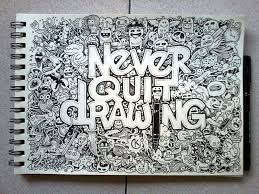 doodle name arts with doodle artist kerby rosanes friday illustrated