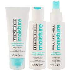 paul mitchell home paul mitchell take home moisture kit 3 products free shipping