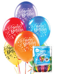 happy birthday balloon happy birthday balloons at rs 260 pack ollur thrissur id