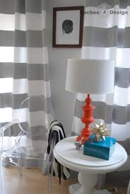 modern curtainsal striped exceptional home decoration matching