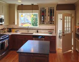 kitchen design island with seating for 5 french country kitchen
