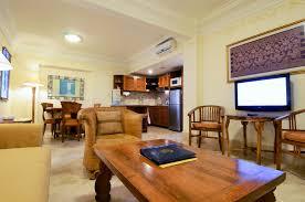two bedroom suite club bali legian