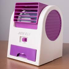 Small Portable Air Conditioner For Bedroom 2017 New Mini Fan Cooling Portable Desktop Usb Mini Air