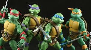 teenage mutant ninja turtles 12 facts about the teenage mutant ninja turtles you didn u0027t know