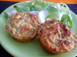 cuisiner du thon en boite recette muffins au d avoine et thon cuisinez muffins au d