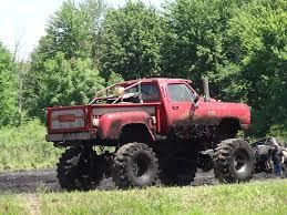 1979 Ford Truck Mudding - 1979 dodge