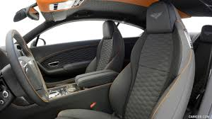bentley startech 2016 startech bentley continental gt v8 speed interior front