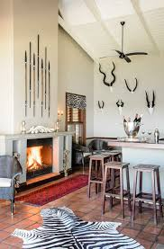 Rugs For Living Room Ideas 33 Striking Africa Inspired Home Decor Ideas Digsdigs