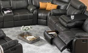 Sectional Sofa Reclining by Cache Reclining Sectional Sofa Haynes Furniture Virginia U0027s