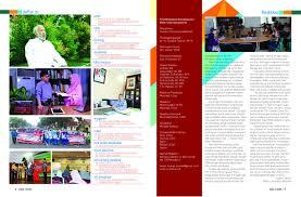 freelance layout majalah design magazine layout magazine tata letak majalah desain majalah