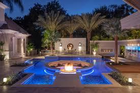 HGTV Ultimate Outdoor Awards Peoples Pick Winners HGTVs - Backyard oasis designs