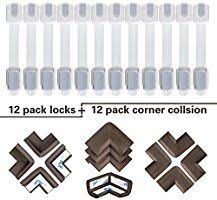 Magnetic Locks For Cabinets Rev A Lock Security System Magnetic Key Child Safety Locks