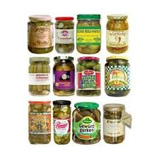 food of the month club pickle of the month club find subscription boxes