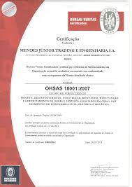 bureau veritas brasil management system