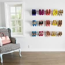 wall mounted shoe cabinet diy wall mounted shoe rack lowe s canada