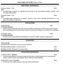 Associate Attorney Resume Sample by Lawyer Resume Template Lawyer Resume Template Resume Templates