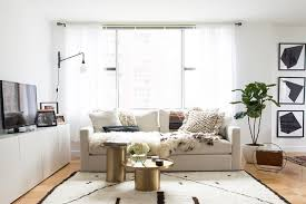 9 small space decorating tricks designers swear by mydomaine