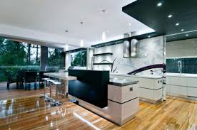 stylish kitchen a stylish kitchen with form and function adorable home