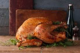 get the best bird turkey talk with a butcher whole foods market