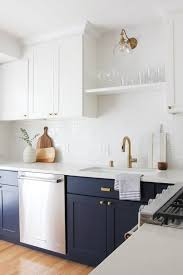 Apartment Therapy Kitchen Cabinets Best 25 Blue Cabinets Ideas On Pinterest Blue Kitchen Cabinets