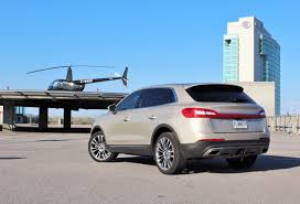 lincoln 2017 crossover 2017 lincoln mkx awd reserve u2013 still the brand u0027s best hope