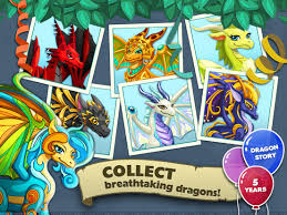 dragon story on the app store