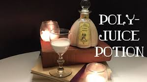 potion bottles for halloween polyjuice potion diy potion bottle halloween prop harry