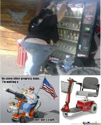 Wheelchair Meme - murica love level wheelchair by kumitone111 meme center