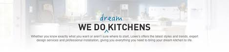 Lowes Kitchen Design Services by Shop Kitchen At Lowes Com
