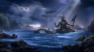 greek mythology poseidon youtube