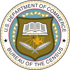 u bureau file seal of the united states census bureau svg