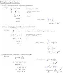 solving equations fractions worksheet jennarocca rational workshe equations with fractions worksheet worksheet um
