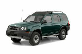 2002 nissan xterra new car test drive