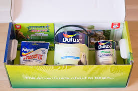 dulux bedroom in a box review
