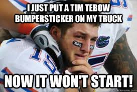 Tebowing Meme - the best of tim tebow memes sackosource