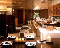 haru restaurant u2014 design interior design firm new york tobin
