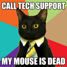 Tech Support Memes - the 33 best it and tech memes on the internet techrepublic