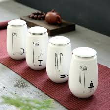 kitchen canister set ceramic ceramic kitchen canister sets contemporary kitchen canister sets