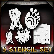 749 best stencils and templates 183185 images on pinterest