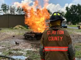 Home Depot Ellenwood Ga Phone Clayton County Fire U0026 Emergency Services U2013 The Heartbeat Of The