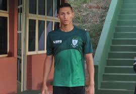 Fluminense oficializa contratação de jogador capixaba por R$ 10 ...