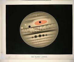 1800s astronomical drawings vs nasa images the new york public