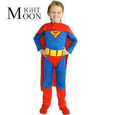 Superman Halloween Costume Compare Prices Costume Superman Boy Shopping Buy