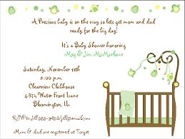 bird gender neutral baby shower invitations