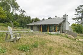 Modern Barn House Barn House Partners