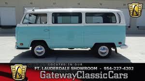 volkswagen minibus 2016 1969 volkswagen vans for sale near o fallon illinois 62269