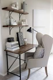 Black Home Office Furniture Extraordinary Small Home Office Desks 9 Furniture Black Desk In