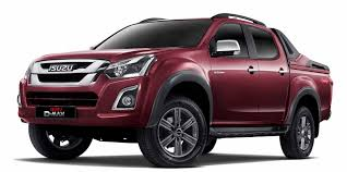 isuzu dmax lifted isuzu archives paul tan u0027s automotive news
