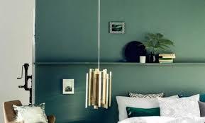 chambre marron et turquoise décoration chambre marron et bleu 27 angers chambre bois marron